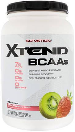 Аминокислота ВСАА Scivation Xtend 1125 г, фото 2