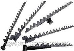 Нож Е023,Е023DE280,Е281,Е301,Е302,Maral 125,Германия    Аналог 4131777524(203029540)/ППТН.020