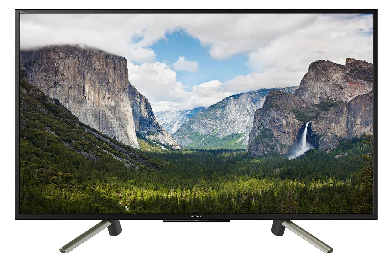 Телевизор Sony KDL-50WF660 .