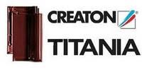 Черепица Креатон Титания Creaton Titania