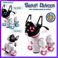 Супер музыкальная игрушка-Собачка Smart Dancer
