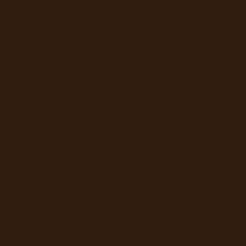Панель МДФ AGT Коричневый(Шоколад) Глянец РЕ