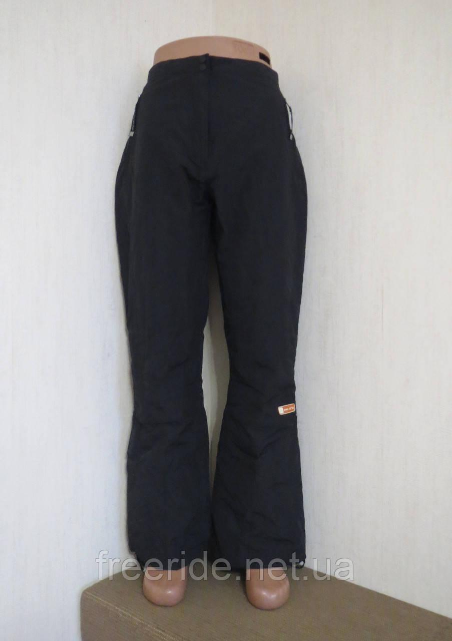 Лыжные мембранные штаны, для сноуборда INQ (как L) Hipora