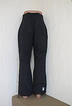 Лыжные мембранные штаны, для сноуборда INQ (как L) Hipora, фото 3