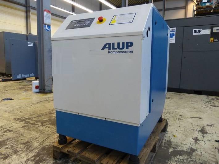 Компрессор Alup SCK 52