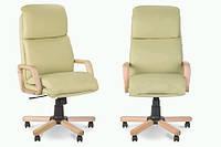 Кресло кожаное для руководителя  «Nadir extra» SP, Купить офисное кресло