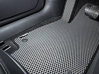 Коврики EVA для автомобиля Audi Q7 2015- Комплект