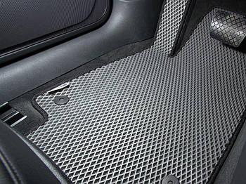 Коврики EVA для автомобиля Citroen C-crosser 2007- / Mitsubishi Outlander XL 2008- / Mitsubishi Outlander 12- / Peugeot 4007 2007- Комплект