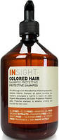 Шампуні для фарбованого волосся