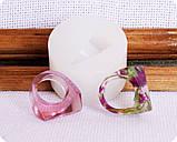 Силиконовый молд для кольца (17,5 мм), фото 2