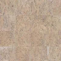 Пробка настенная WICANDERS Stone Art Platinum,TA 24001, 600х300х3 мм, 1.98 м2