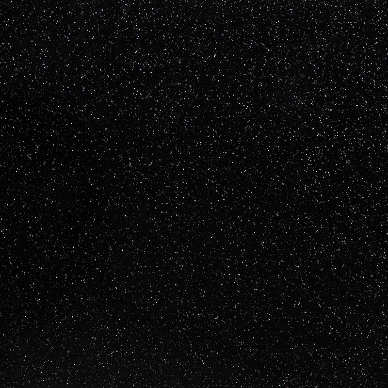 Панель МДФ AGT Галактика черная Глянец РЕ