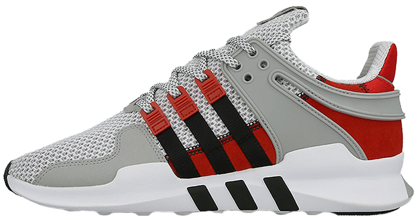 finest selection 4778c ecec7 Мужские кроссовки Adidas x Overkill EQT Support ADV Coat of Arms