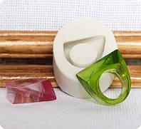Силиконовый молд для кольца (17,5)