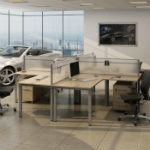 офисная мебель для персонала open space
