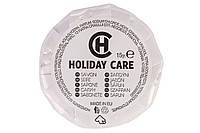 Мыло Holiday Care 15 гр, одноразовое для гостиниц (от 50 шт)