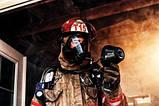 Тепловизор для пожарного применения FLIR, фото 2