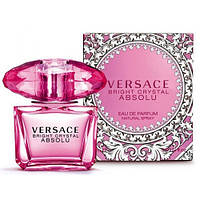 Парфюм женский Versace Bright Crystal Absolu 90 ml