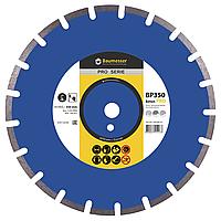 Круг алмазный Baumesser Beton Pro 350 мм сегментный отрезной диск по бетону (94120008024)