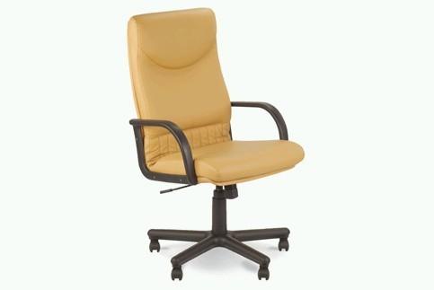 Кресло кожаное для руководителя  «Swing» SP