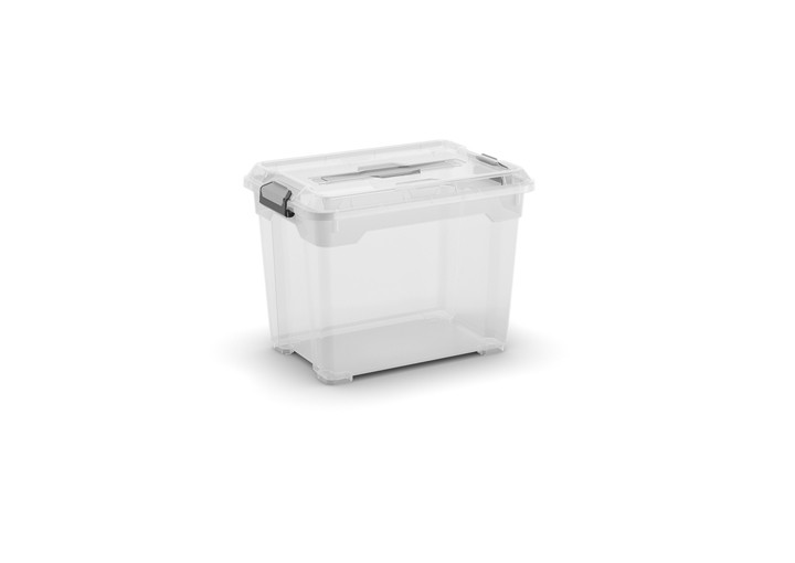 "Контейнер для хранения KIS ""Moover Box S"" 8461000 (18л)"