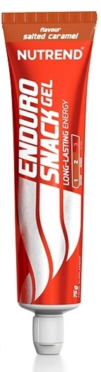 Nutrend Endurosnack Long-Lasting Energy Gel tube 75g