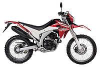 Мотоцикл Loncin SX2 LX250GY-3, фото 1