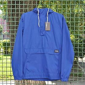 Анорак куртка Corsar - Classic светло синяя (мужская/чоловіча)