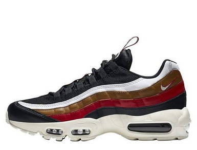 Мужские кроссовки Nike air max 95 Collor