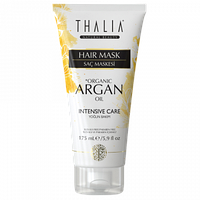Маска для волос с аргановым маслом THALIA Hair Mask ARGAN