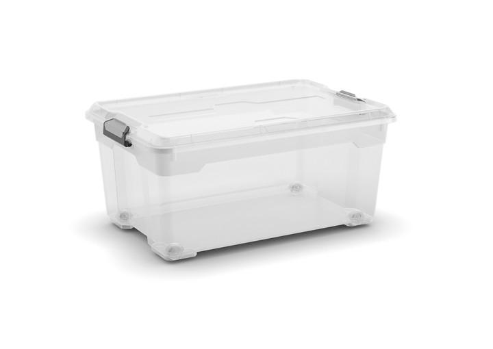 "Контейнер для хранения KIS ""Moover Box L"" 8463000 (45л)"