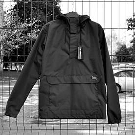 Анорак куртка Corsar - Classic Черная (мужская/чоловіча)