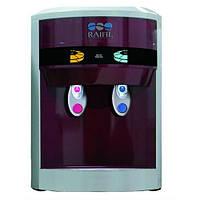 Водоочиститель настольный с подогревом и охлаждением воды с насосом SPR-2011P