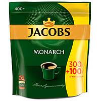 Кава розчинна JACOBS Monarch 400 г