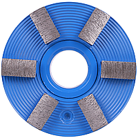 Фреза алмазная Distar GS-W Vortex №0/40 для шлифовки бетонных и мозаичных промышленных полов (16923120004)