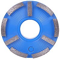 Фреза алмазная Distar GS-W 95/МШМ-9 №0/40 для шлифовки бетонных и мозаичных промышленных полов (16923098004)