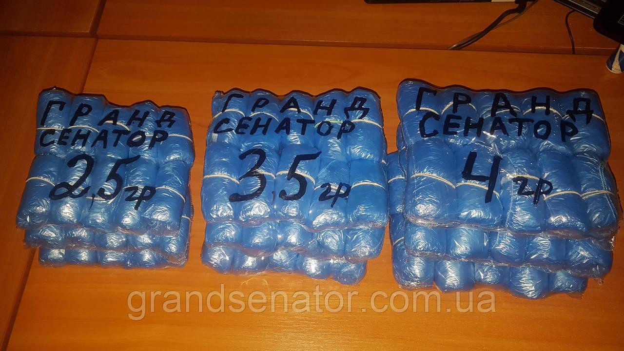 Бахіли 4 р - 0.261 грн/1 шт