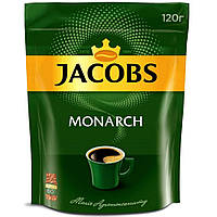 Кава розчинна JACOBS Monarch 120 г