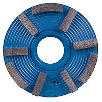 Фреза алмазная Distar GS-W 95/МШМ-9 №2/50 для шлифовки бетонных и мозаичных промышленных полов (16923099004)