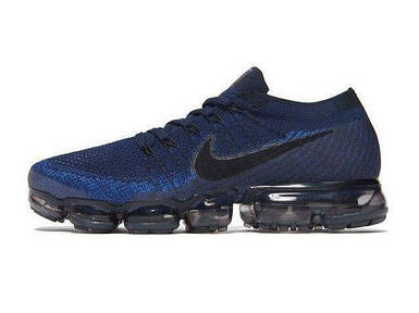 Мужские кроссовки Nike VaporMax Blue