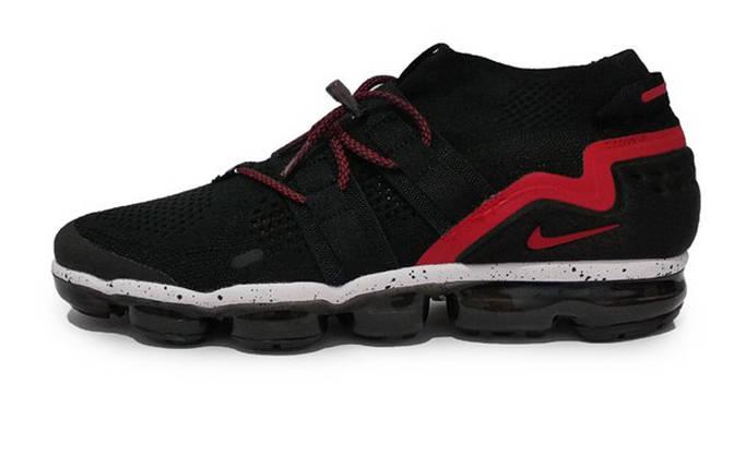 Мужские кроссовки Nike air VaporMax, фото 2