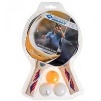 Набор для настольного тенниса Donic Appelgren 100 2 Player Set