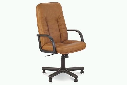 Кресло кожаное для руководителя  «Tango» SP