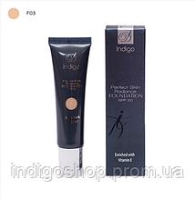 Тональный крем Perfect Skin Radiance foundation IndigoDi 03