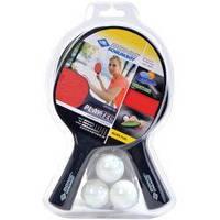 Набор для настольного тенниса Donic Playtech 2 Player Set