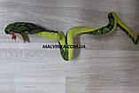 Мягкая игрушка Змея,80 см арт 771 , фото 2