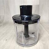 Погружной блендер Grunhelm 800 Вт, фото 8