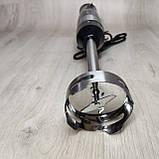 Погружной блендер Grunhelm 800 Вт, фото 7