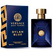Парфюм мужской Versace Dylan Blue Pour Homme 100 мл