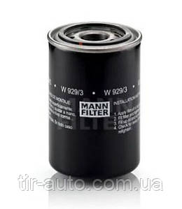Фильтр масляный CATERPILLAR 200, 600, 900, CB, D, IT (MANN)